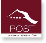 Apartments Post Huben Logo.png